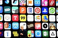 Apple ra mắt trang web chứng minh App Store không phải là độc quyền