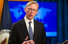 Quan chức Mỹ tiếp tục đe dọa hành động quân sự đối với Iran