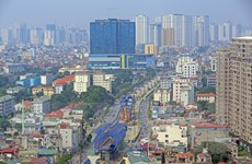 Hà Nội khởi công đường vành đai 4 và 5 trong giai đoạn 2021-2025
