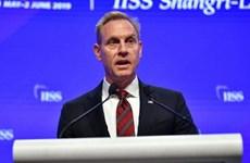 Mỹ kêu gọi phối hợp duy trì ổn định ở Ấn Độ Dương-Thái Bình Dương