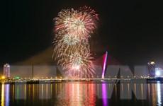 Đà Nẵng cấm tàu thuyền chở khách xem bắn pháo hoa trên sông Hàn