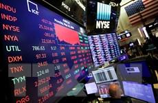 Thị trường chứng khoán Mỹ khép lại tháng 5 tồi tệ nhất kể từ năm 2010