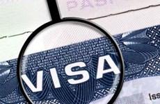 Xin visa vào Mỹ phải khai báo tên đăng nhập mạng xã hội