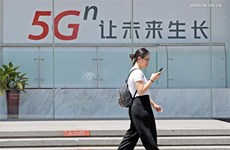 Trung Quốc sắp cấp phép triển khai cung cấp mạng 5G thương mại