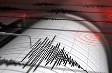 Indonesia: Động đất mạnh 6,2 rung chuyển đảo Sumatra