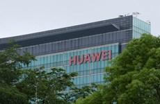 Huawei tiếp tục mở rộng hoạt động kinh doanh tại Canada