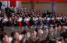 Quan chức Triều Tiên bị đồn 'thanh trừng' bất ngờ tái xuất
