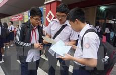 Thành phố Hồ Chí Minh: Đề thi Toán lớp 10 tương đối khó