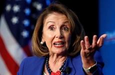"""Quốc hội Mỹ muốn điều tra vụ video """"xuyên tạc"""" về Chủ tịch Hạ viện"""