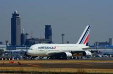 Pháp muốn để xuất mức thuế mới đối với vận tải hàng không ở châu Âu