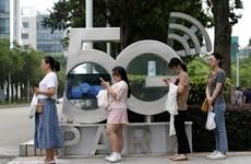 Trung Quốc chính thức bước vào kỷ nguyên 5G giữa cuộc chiến với Mỹ
