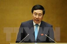 Chính phủ lập Ban Chỉ đạo ứng phó với cạnh tranh thương mại Mỹ-Trung