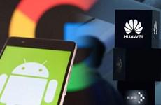 Google cảnh báo lệnh cấm vận Huawei có thể ảnh hưởng đến an ninh Mỹ