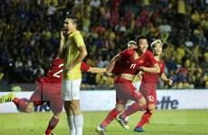 Trận chung kết mang tính cọ xát cao của đội tuyển Việt Nam