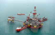 """Giá dầu thế giới tăng hơn 2% sau khi rơi xuống """"đáy"""" gần 5 tháng"""