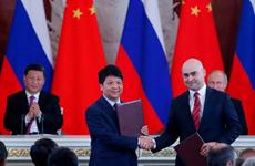 Nhà mạng hàng đầu của Nga nói gì khi ký thỏa thuận 5G với Huawei?