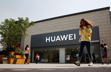 Hàng loạt công ty công nghệ lớn dừng trao đổi nghiệp vụ với Huawei