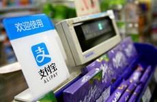 Alipay đẩy mạnh thanh toán di động bằng mã QR ở châu Âu