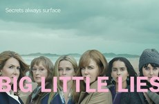 'Đê mê' cùng 'Những lời nói dối' trên HBO trong tháng 6