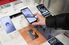 Quản lý ngân sách Nhà Trắng kêu gọi đình hoãn lệnh cấm Huawei