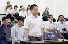 Bắt đầu xử phúc thẩm Phan Văn Anh Vũ cùng 4 cựu cán bộ ngành công an