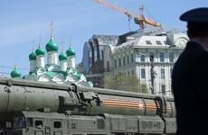 Nga kêu gọi Mỹ gia hạn hiệp ước cắt giảm vũ khí New START