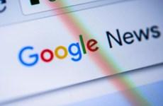 """Google bị tố """"đút túi"""" gần 5 tỷ USD quảng cáo từ nội dung tin tức"""