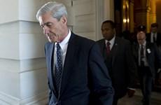 Bộ Tư pháp Mỹ sẽ cung cấp bằng chứng điều tra của ông Mueller