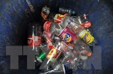 Canada công bố kế hoạch đẩy mạnh cuộc chiến chống rác thải nhựa