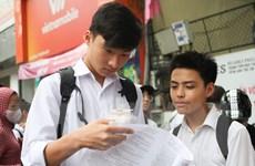 Hà Nội công bố điểm thi và điểm chuẩn vào lớp 10 sớm hơn dự kiến