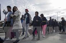 Mexico sẽ thảo luận bổ sung với Mỹ nếu thỏa thuận di cư không hiệu quả