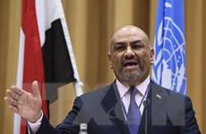 Bất đồng với Chính phủ, Ngoại trưởng Yemen đệ đơn xin từ chức