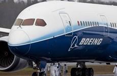 Boeing: Số máy bay chuyển giao cho khách hàng giảm do sự cố 737 MAX