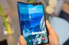 Nhà mạng Mỹ AT&T hủy đơn đặt hàng trước điện thoại gập Galaxy Fold