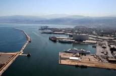 Công ty của Nga được thuê hải cảng lớn nhất của Syria