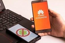 Huawei nộp đơn đăng ký bản quyền hệ điều hành HongMeng tại Peru