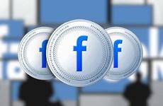 Hệ thống thanh toán tiền điện tử của Facebook nhận được sự ủng hộ lớn