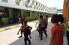 Phú Thọ: 83 công nhân phải nhập viện cấp cứu nghi do ngộ độc thức ăn