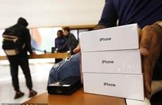 Giá iPhone đã đắt, nay có thể đắt hơn nhiều vì thương chiến Mỹ-Trung