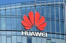 Các hãng chip của Mỹ âm thầm vận động hành lang giảm cấm vận Huawei