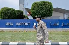 Houthi tiếp tục dùng UAV tấn công sân bay của Saudi Arabia