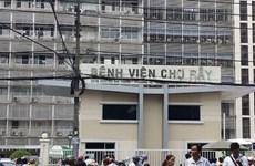 Bệnh viện Chợ Rẫy xin lỗi vụ xuyên đinh chân nhầm bệnh nhân