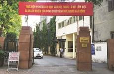 Khởi tố bị can đối với 3 thành viên Đoàn Thanh tra Bộ Xây dựng