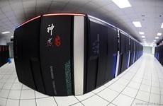 Mỹ-Trung tiếp tục cuộc đua 'song mã' siêu máy tính nhanh nhất thế giới