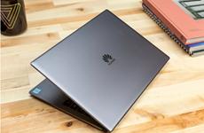 Microsoft nối lại việc bán trực tuyến máy tính xách tay Huawei