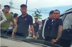 Bắt thêm đối tượng trong vụ vây xe chở công an ở Đồng Nai