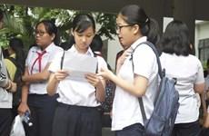 Đà Nẵng công bố điểm chuẩn vào lớp 10 các trường THPT