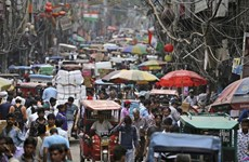 LHQ: Ấn Độ trở thành nước đông dân nhất thế giới vào năm 2027