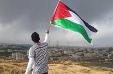 AL: Sẽ không có hòa bình Trung Đông nếu không lập nhà nước Palestine