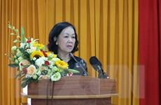 Lãnh đạo Đảng, Nhà nước tiếp xúc cử tri sau kỳ họp thứ 7 của Quốc hội